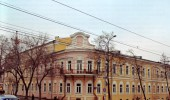 Perm, Große Stadtrundfahrt