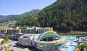 Sommer im Hotel Thermana**** oder Zdravilišče Laško***, Slowenien