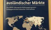 Bundesministerium für Wirtschaft und Energie: Erschließung ausländischer Märkte