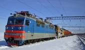 Baikalsee und Mongolei im Winter