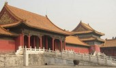 Peking, Tianmen-Platz, Kaiserpalast und Himmelstempel