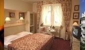Wellness im Hotel Aura Palace****, Karlsbad