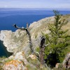 Insel Olchon, Baikalsee