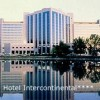 Luxus-Hotel Intercontinental, Usbekistan, Taschkent