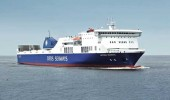 Fähre Kiel-Klaipeda DFDS Lisco