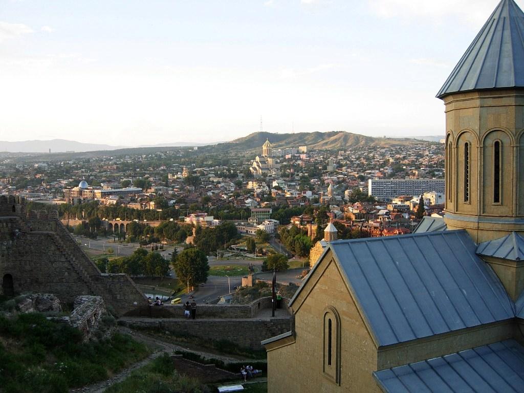 Tbilissi, Georgien