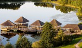 Wellness Urlaub im Vilnius Grand Resort