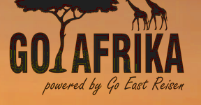 Go Afrika, powered by Goeast