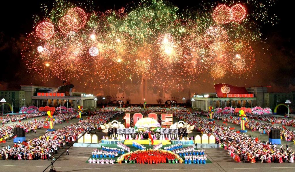 Nordkorea Reisen mit Go-East Reisen, Ihren Reisespezialisten für Osteuropa und Asien seit 25 Jahren