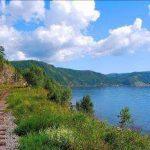 Baikalsee Transsibirische