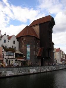 Stadtrundgang Danzig