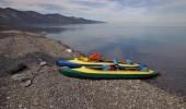Baikalsee - die Perle Sibiriens, Reisebericht von Jochen Szech