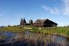 Kizhi, Kishi Insel MS Volga Dream
