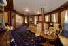 Owners Suite, Eignerkabine, MS Volga Dream