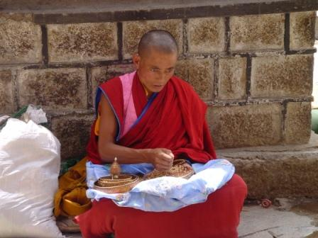 Tibet zum Kennenlernen