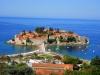 (Montenegro) - Sveti Stefan - Budva 3