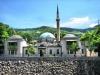 EmperorMosque in Sarajevo Bosnia Herzegovina_komp