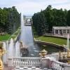 Peterhof-Panorama (Copyright Philipp Hienstorfer)