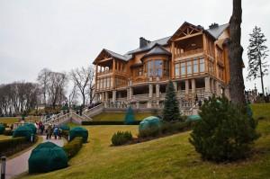Residenz von Janukowytsch Meschyhirja (8)