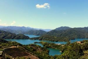Thousand Islands See Taiwan
