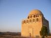 87Merw_Sultan Sanjar Mausoleum (Groß)