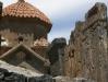 Armenien Rundreise Kloster Karmravor