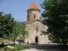 albanian-temple-in-sheki Go East Reisen Baku
