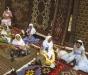 azerb-carpets Go East Reisen Baku