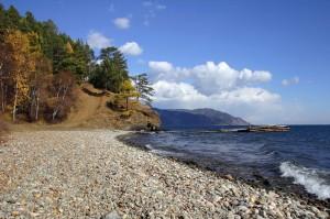 Bolshie Koty Baikalsee