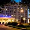Hotel Aerostar Moskau Go East Reisen