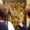 Ikonenmuseum Moskau