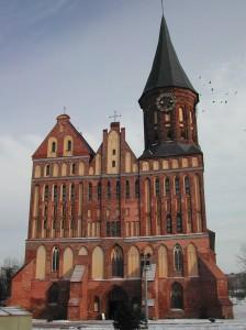 Kaliningrader Dom