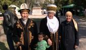 Kirgistan, Reisebericht von Christina Grupe