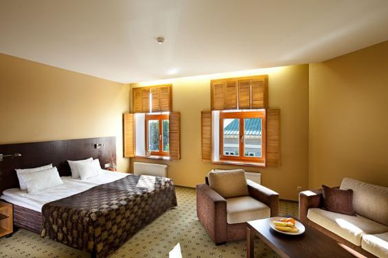 Hotel Ungarn Nahe Serbien