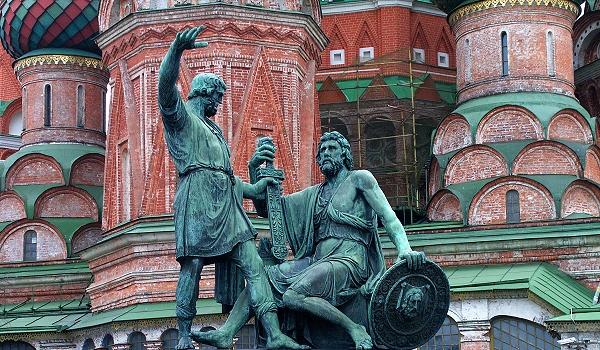 Moskau: Insidertipps und Schätze der russischen Hauptstadt