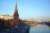 Moskau, Kreml, Russland