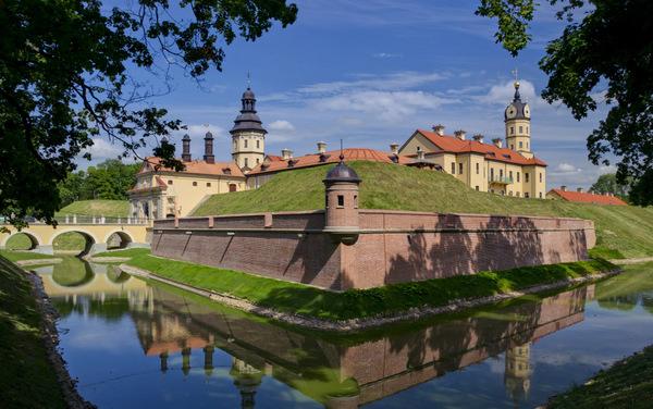 Belarus, Neswisch
