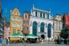 Polen, Polen Rundreise, Danzig, Ostsee, Glanzlichter des Nordens, Go East Reisen
