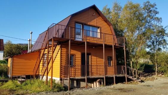 RU-Reise 2017 (08) Kamtschatka Basislager in Petropawlowsk