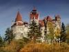 Schloss Bran Dracula Schloss