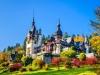 Schloss Peles, Karpaten