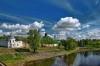 Goldener Ring, Kreml von Jaroslawl