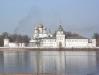 Goldener Ring, Kostroma, Ipatievskiy Kloster