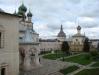Goldener Ring, Kreml von Rostow