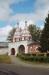 Goldener Ring, Suzdal, Verklärungskirche