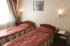 Russland, Listwjanka, Hotel Baikal