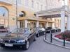 Hotel Baltschug Kempinski, Moskau, Russland