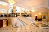 Russland, St. Petersburg, Hotel Ambassador