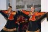 Russland, St.Petersburg, NiRussland, St.Petersburg, Nikolaevskij Folkshowkolaevskij Folkshow