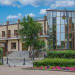 Seashell Hotel Wladiwostok